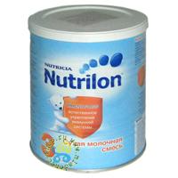 выбор детского питания