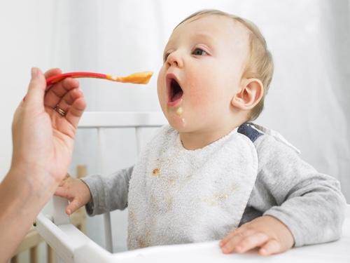 Почему ребенок плохо набирает вес
