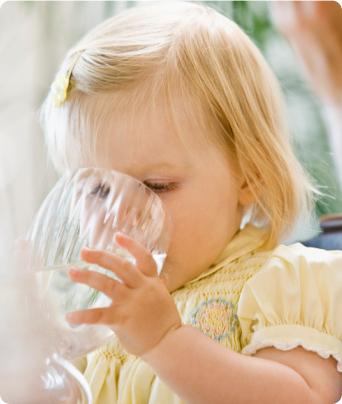 обезвоживание организма у ребенка: симптомы, признаки, лечение