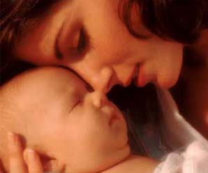 как показать свою любовь к ребенку
