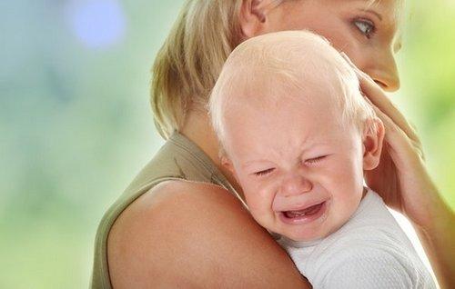 Как долго болят десна при прорезывании зубов thumbnail