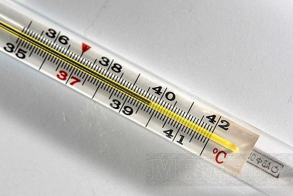 причины высокой температуры у ребенка