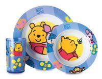 посуда для кормления детей