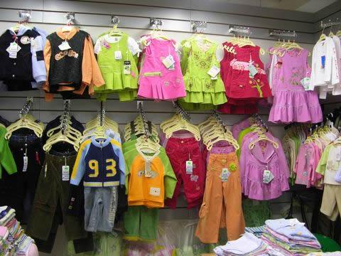 Казахстанская торговая сеть по продаже одежды для беременных Biba Happy Mother планирует выйти на российский