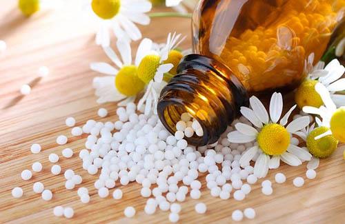 Гомеопатия как лечение простуды