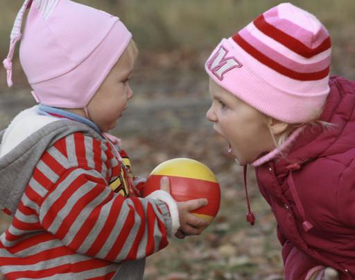 как научить ребёнка защищаться