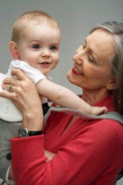 Как найти общий язык с бабушкой
