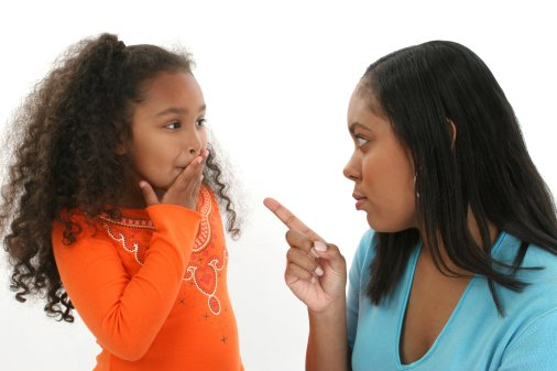 Почему ребенок не говорит?