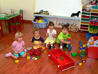 готовность ребенка к детскому саду
