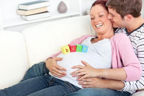 Причины крупного плода при беременности