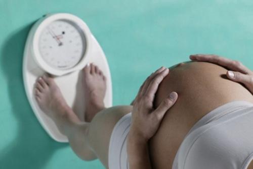 Крупный плод при беременности как рожать