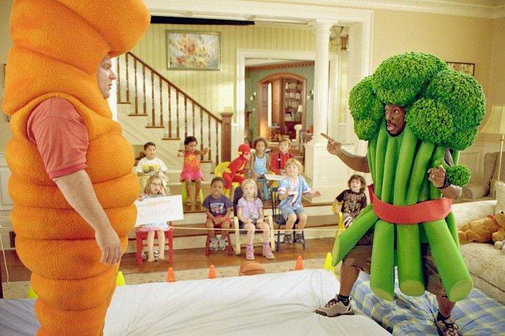 подготовка к детскому саду ребенка