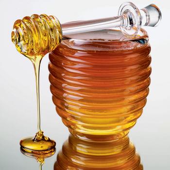продукты для повышения иммунитета у детей - мед