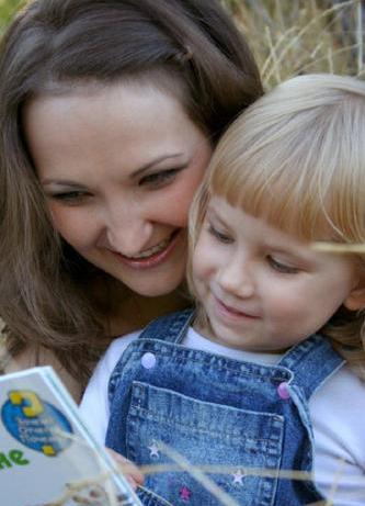 написать в инстаграме про детей