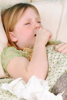 последствия кашля