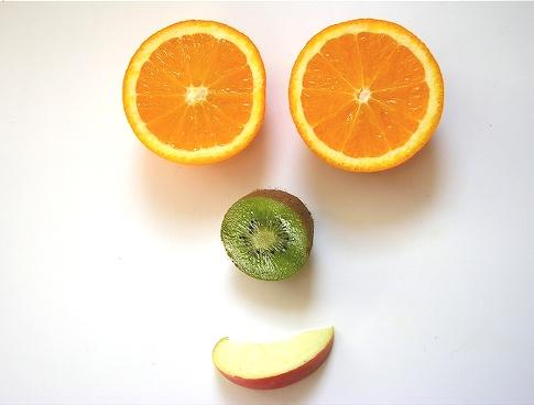 Нехватка витаминов у детей
