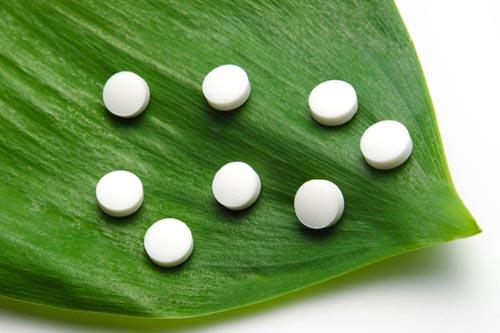 Гомеопатия для беременных