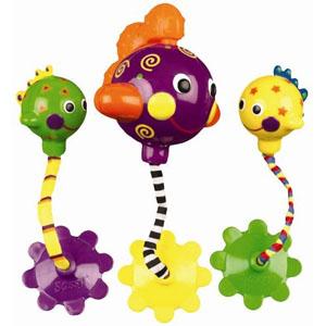 Какую игрушку подарить ребенку