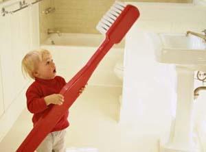 Как заботиться о зубах