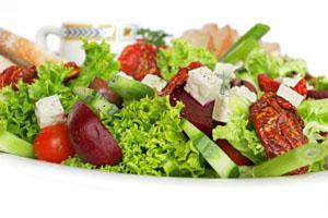 Диетическое питание при хроническом гастрите
