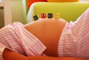 Как сохранить беременность на ранних сроках