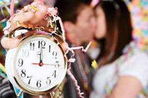 Как встретить Новый год 2012 не разочаровав Дракона?