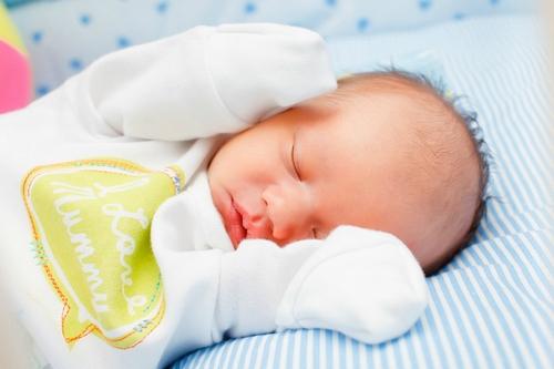 Нервная система новорожденного