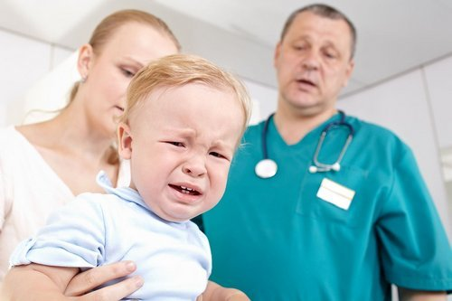 Пневмония у детей: симптомы и признаки, как распознать, лечение, реабилитация