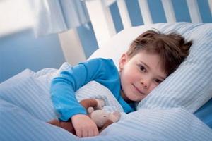 Цистит у детей: симптомы и диагностика