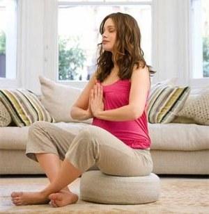 Как избежать разрывов во время родов