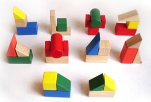 Обучение конструированию и моделированию