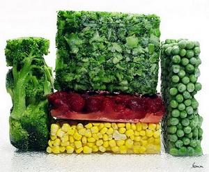 Как заготовить овощи и фрукты на зиму