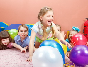 Выбор детского сада – головная боль каждой мамы