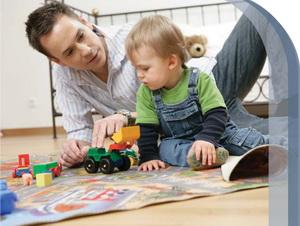 Как ребенку обращаться к отцу