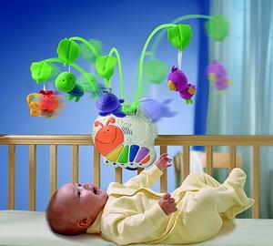 Условия развития ребенка в семье