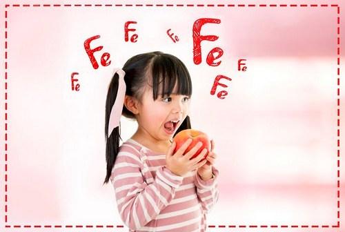 Классификация анемии у детей