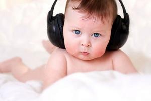Развитие слуховой памяти у ребенка