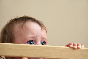 Детские ночные кошмары – почему они снятся
