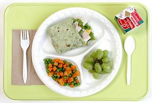 Питание детей 6-7 лет