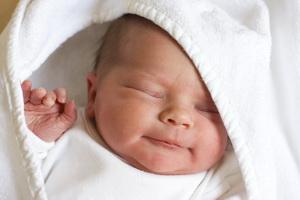 Внешний вид новорожденных – важные особенности
