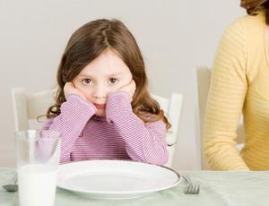 Как улучшить аппетит у ребенка – маленькие хитрости