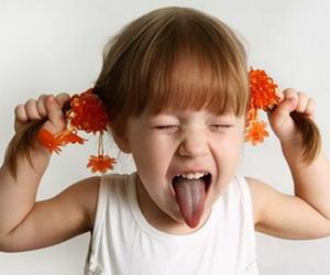 Причины гиперактивности у детей