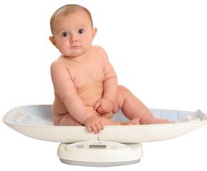 Причины малого веса у детей