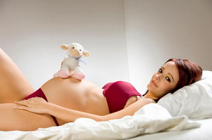 6 месяц беременности - изменения в организме и развитие ребенка