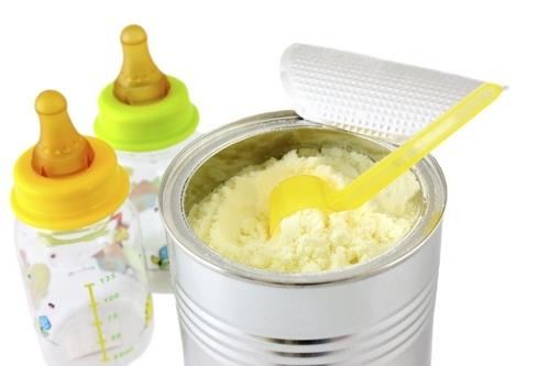Как подобрать смесь для новорожденного