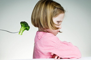 Какие овощи можно давать ребенку