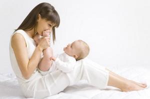 Что такое материнский инстинкт
