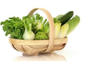 Как избавиться от нитратов в овощах для детей