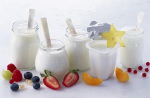 Польза кисломолочных продуктов для детей