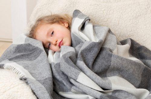 Что делать при температуре 37 без симптомов